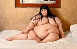 Sofia grassa e golosa