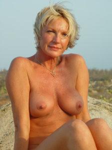 Tatiana vecchia nuda
