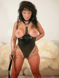 mistress rumena